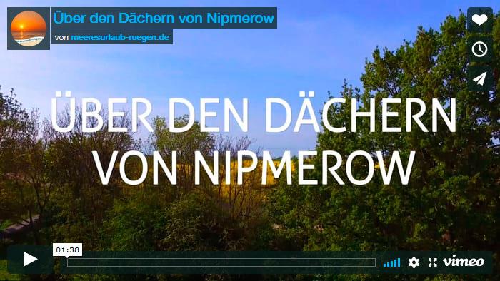Über den Dächern von Nipmerow