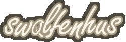 Logo swalfenhus - Insel Rügen