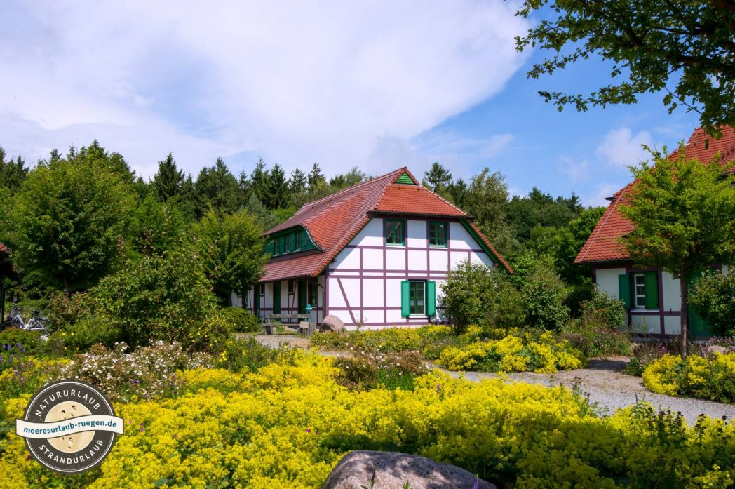 Ferienwohnungen auf dem Bakenberg