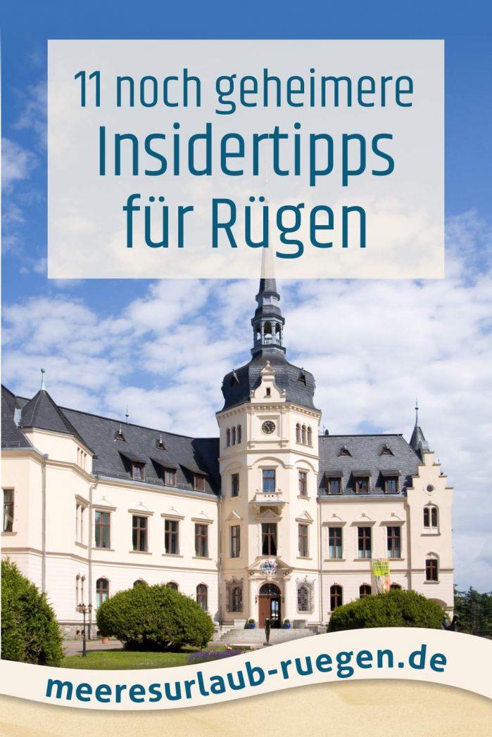 11 noch geheimere Insidertipps für Rügen