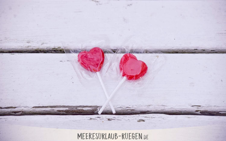 Verbringe Deinen Valentinstag auf der Insel Rügen